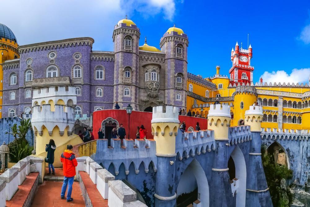 Op vakantie in Portugal met een huurauto: tips & route