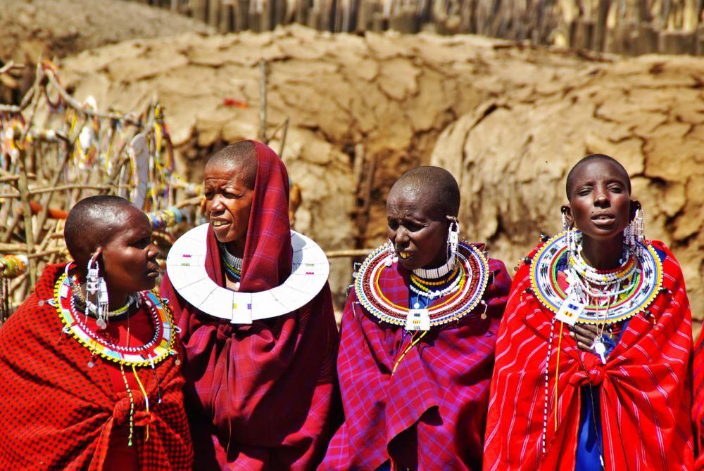 Zo ziet jouw ideale vakantie naar Tanzania eruit