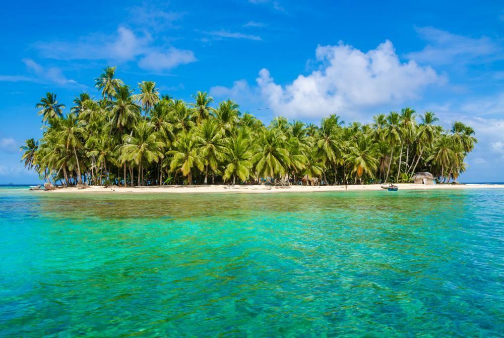 De 5 mooiste stranden van Panama