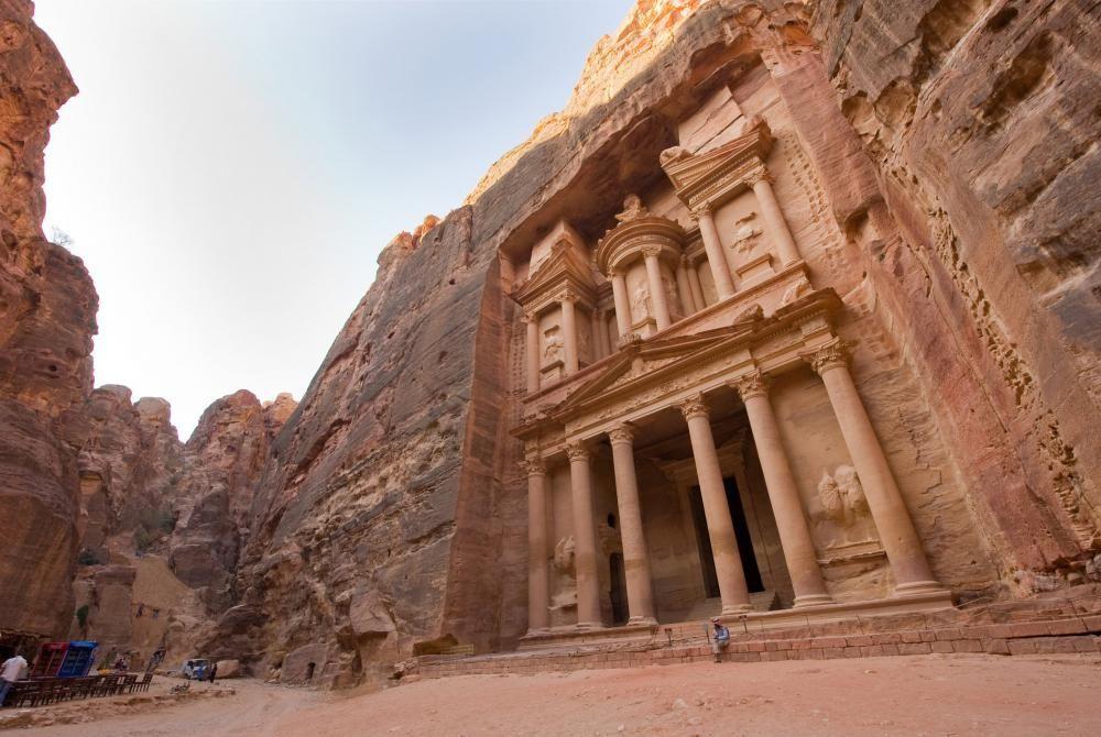 De 15 mooiste plekken van Jordanië
