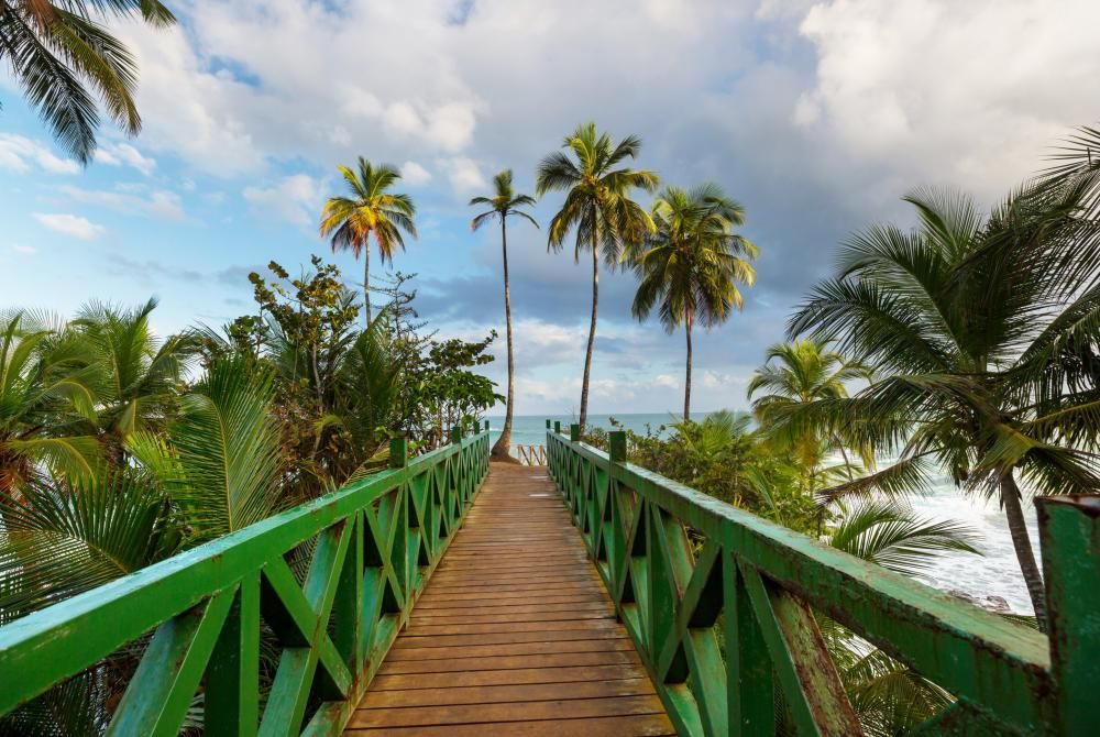 Dit filmpje laat de ultieme schoonheid van Costa Rica zien