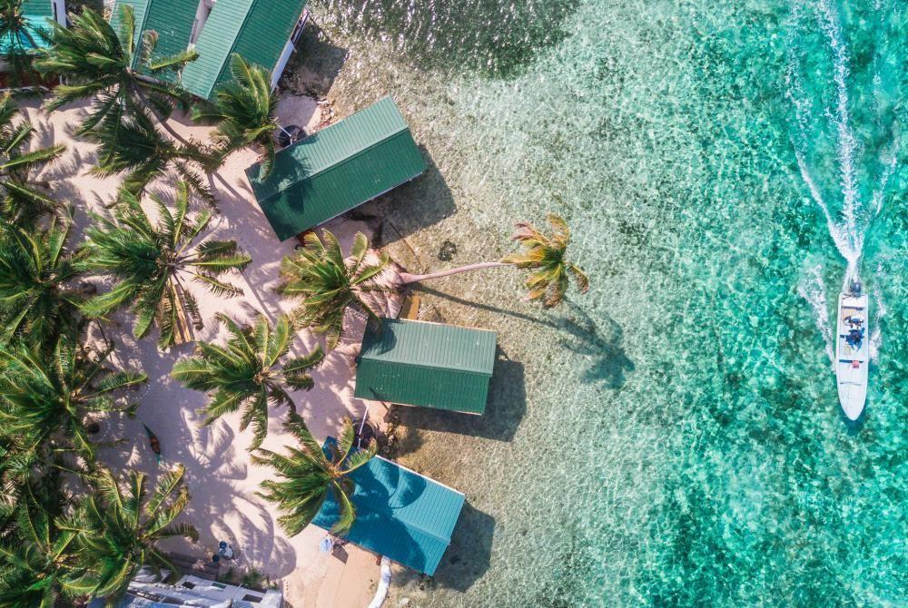 Duiken in Belize: tips en de mooiste duikplekken