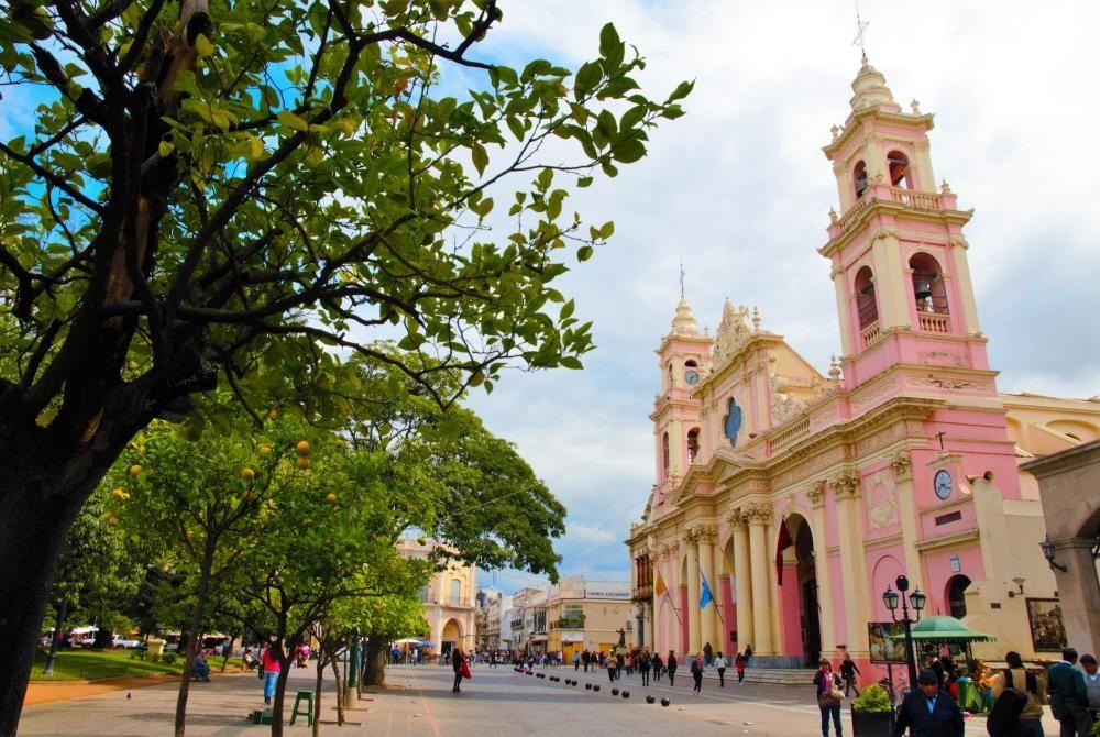 De 5 mooiste steden van Argentinië