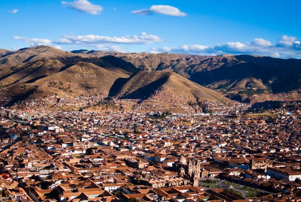 De 10 mooiste bezienswaardigheden in Cuzco
