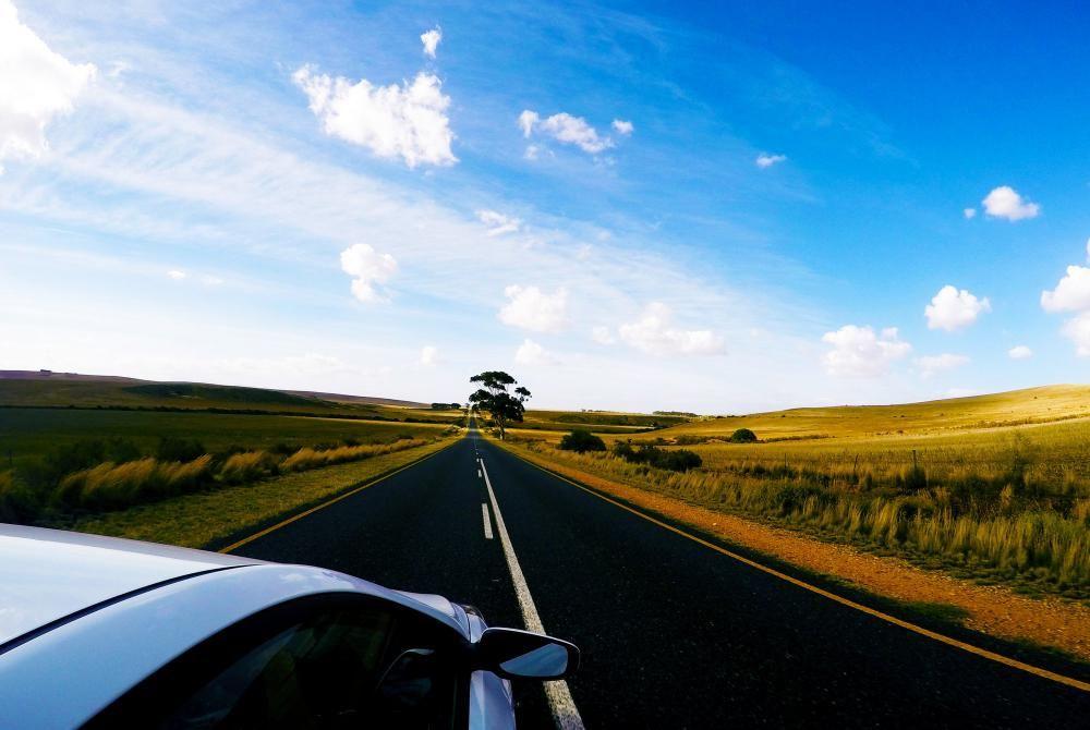 De ultieme route voor 3 weken rondreizen in Zuid-Afrika