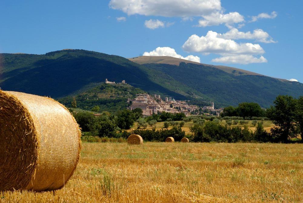 Dit zijn de 12 mooiste plekken van Umbrië