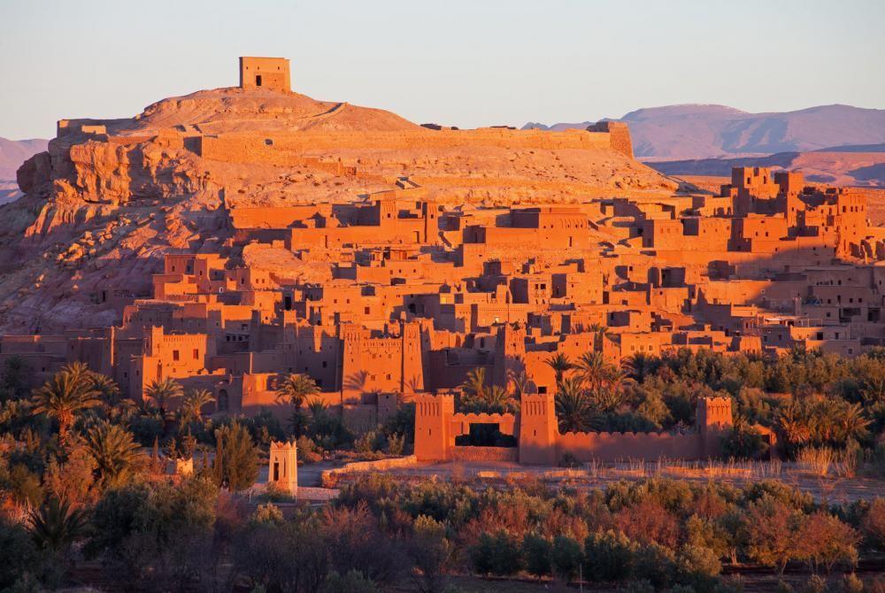 10 dagen rondreizen in Marokko: Route + Tips