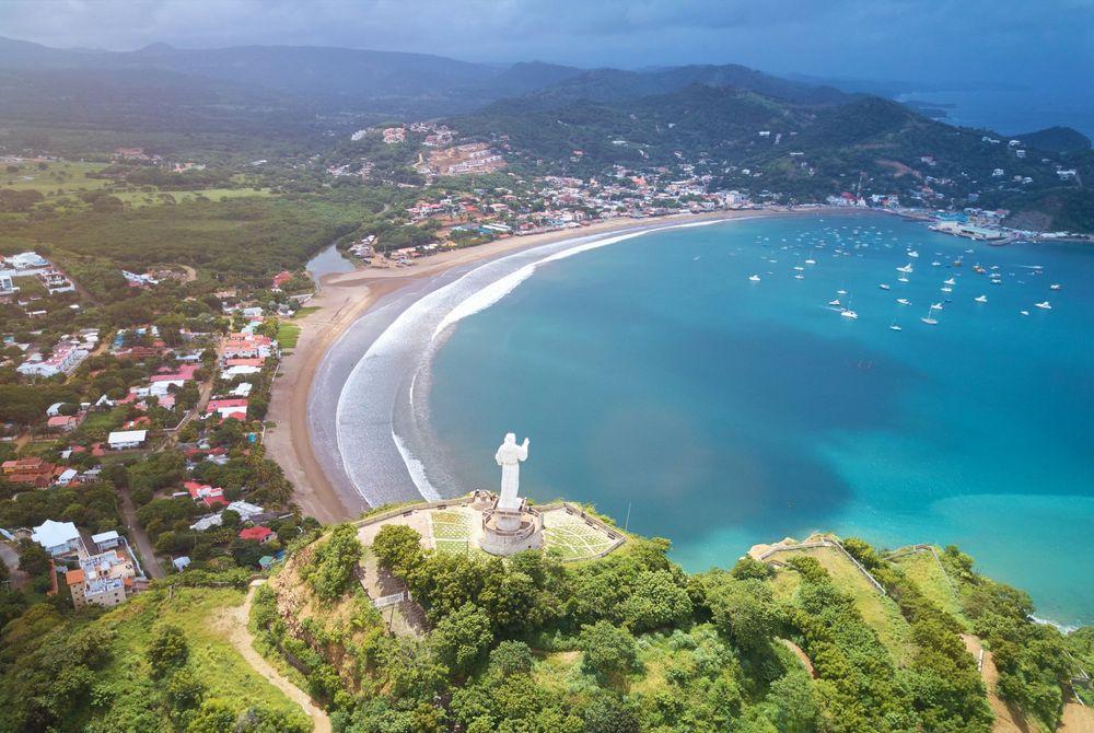 12 dingen die je wilt weten als je gaat backpacken in Nicaragua