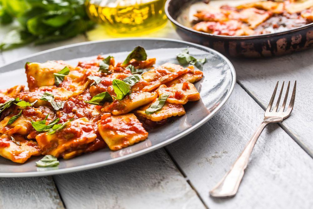 10x de lekkerste Italiaanse gerechten