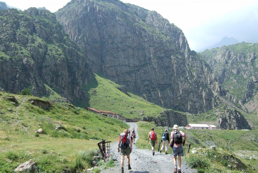 De 5 verrassingen van Kaukasus bestemming Georgië