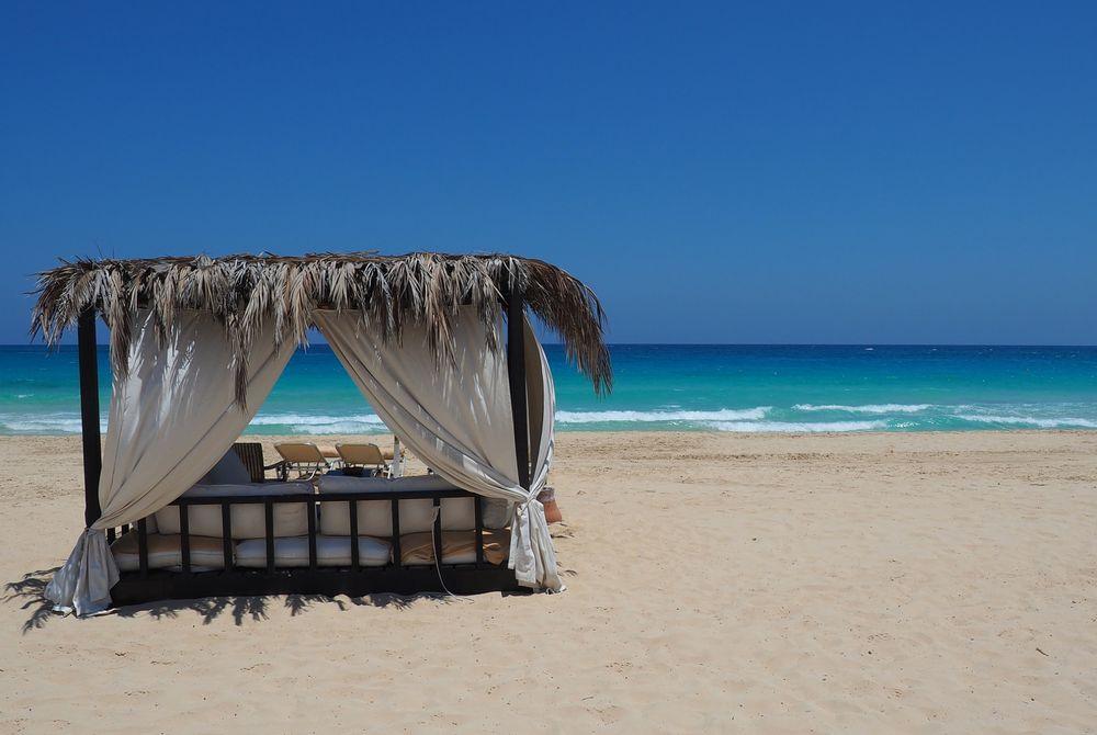Dit zijn de 8 mooiste stranden van Egypte