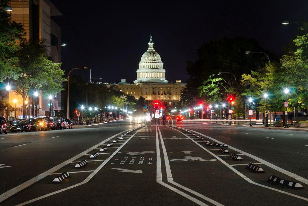 Top 25 dingen om te doen in Washington D.C.