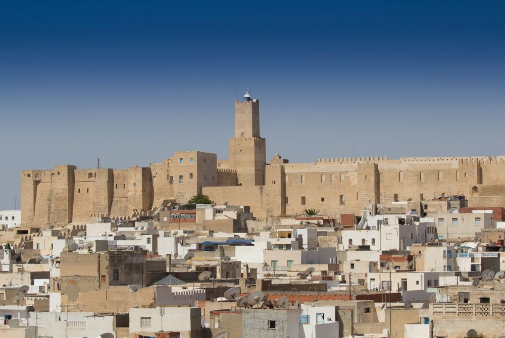 Negatief reisadvies Tunesië