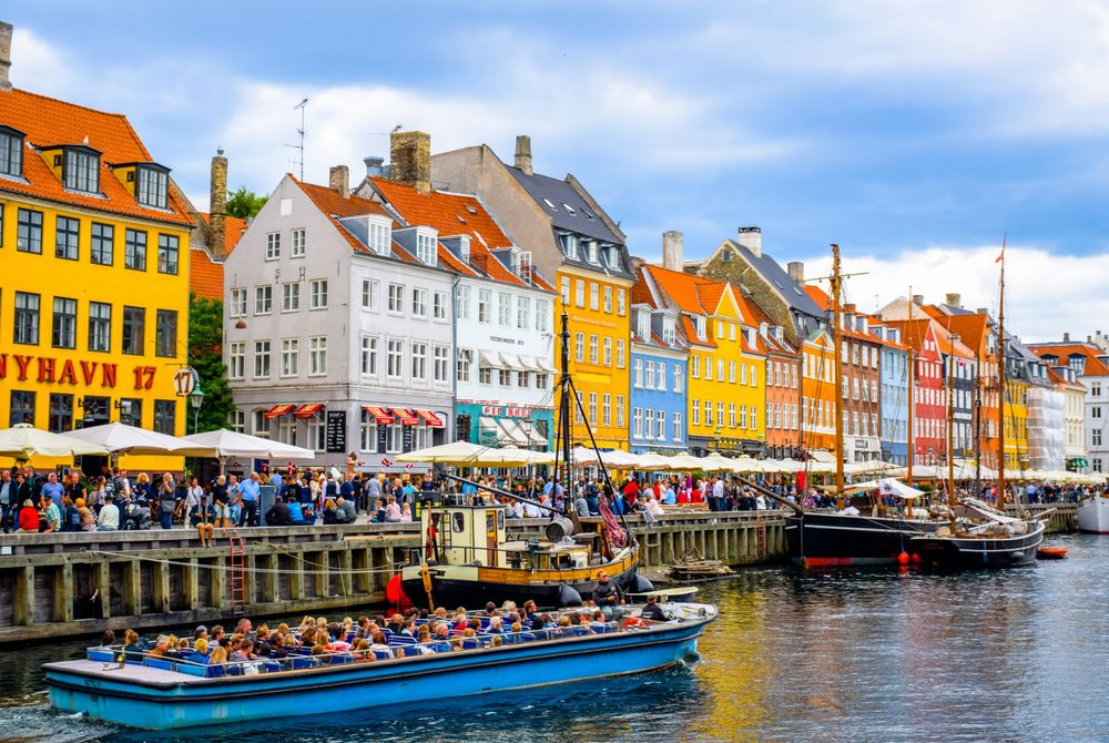 De 20 mooiste bezienswaardigheden van Denemarken