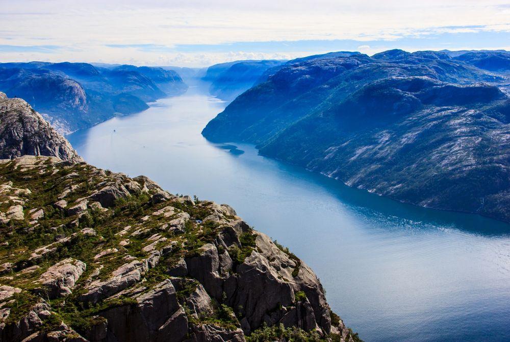 Dit filmpje van een roadtrip Noorwegen is abnormaal mooi
