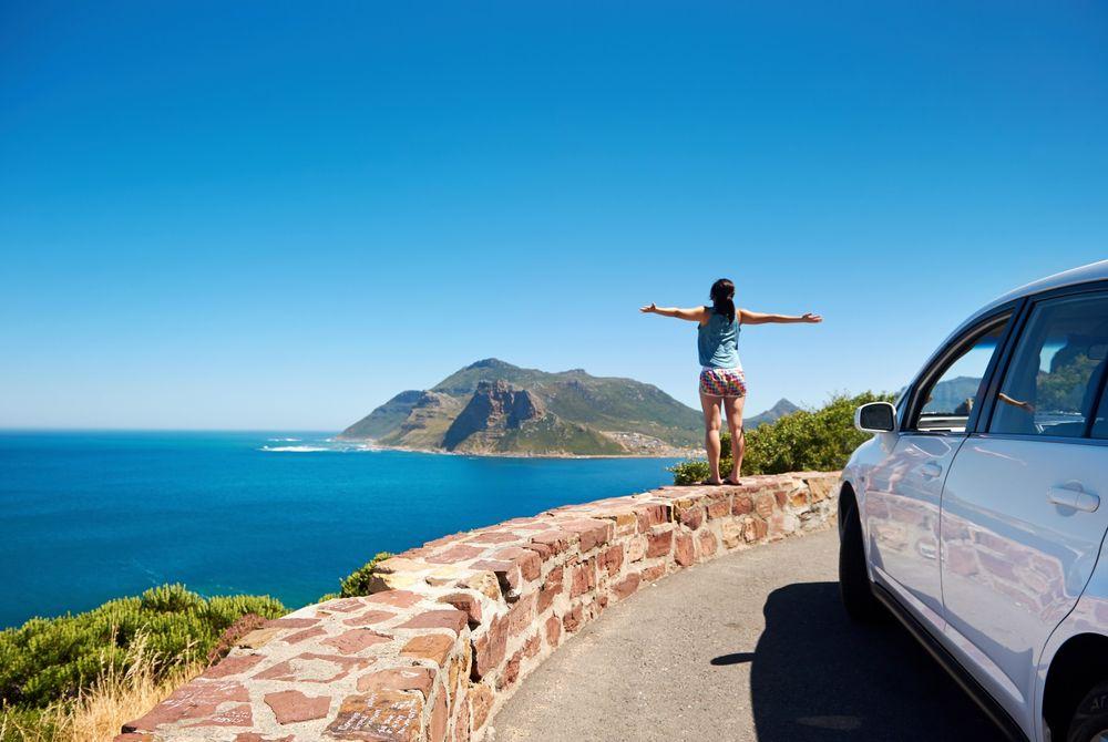 7x Tips voor een auto huren in Zuid-Afrika