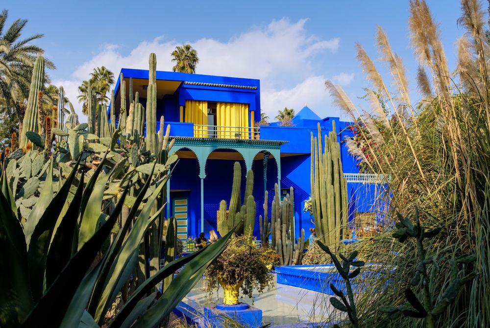 De mooiste steden van Marokko