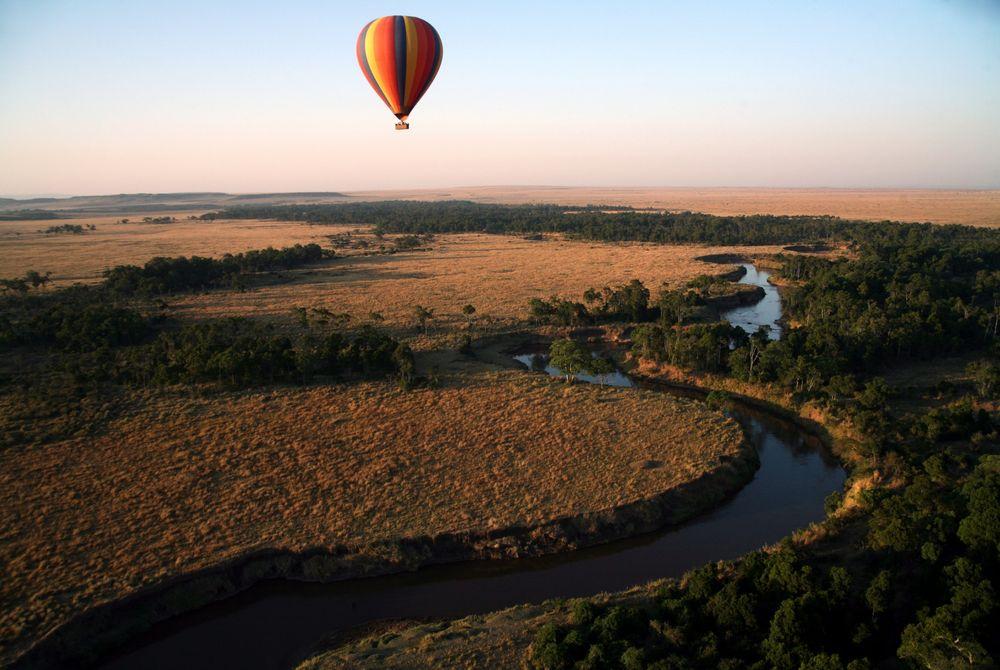 Wat is het mooiste Nationale Park van Kenia?