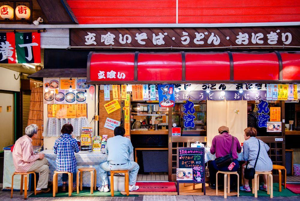 Reizen in Japan: 12x dingen die je NIET moet doen