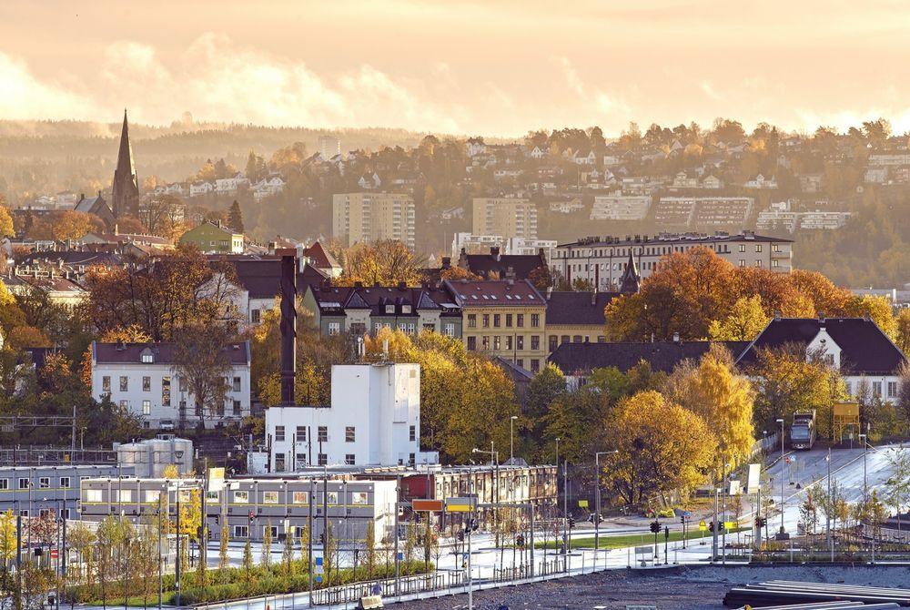 Een citytrip Oslo: deze 12 bezienswaardigheden móet je zien