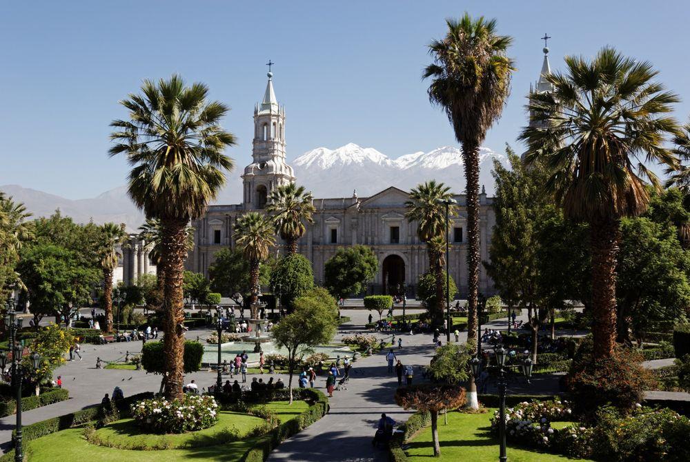 7x Dingen om te doen in Peru (die géén Machu Picchu zijn)