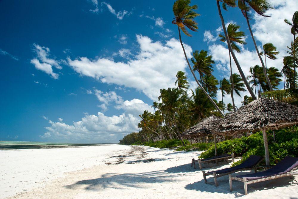 Wauw! Dit zijn dé 5 mooiste stranden van Zanzibar