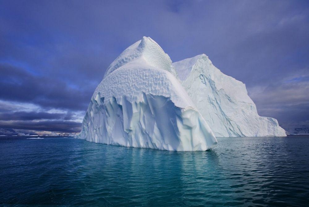 Smeltrecord voor ijskap Groenland