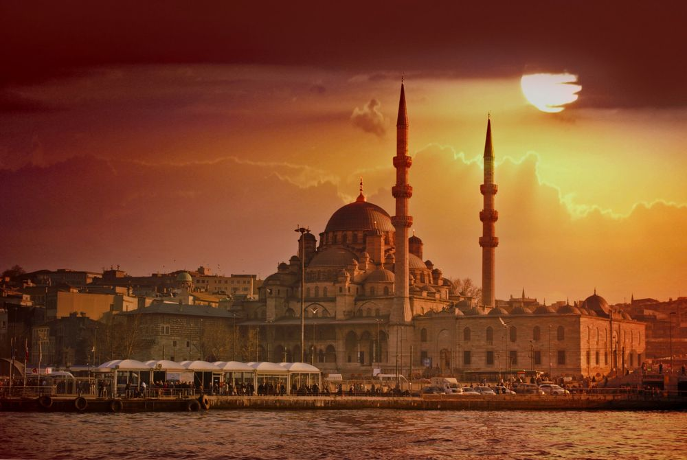 Waarom een stedentrip Istanbul? Bekijk dit filmpje!