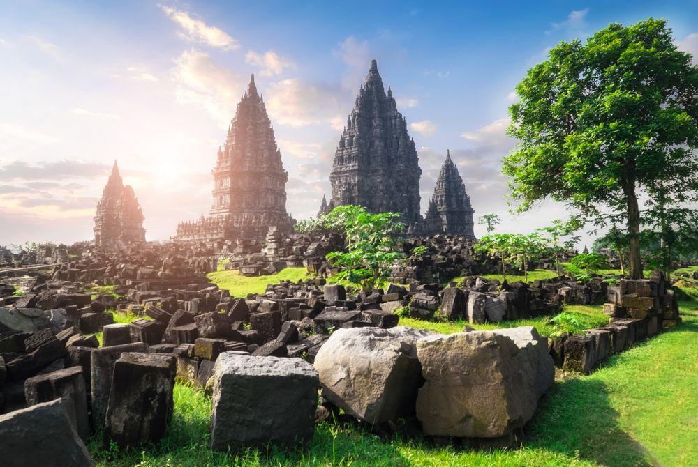 VIDEO: Dit is waarom je naar Java (Indonesië) wilt reizen