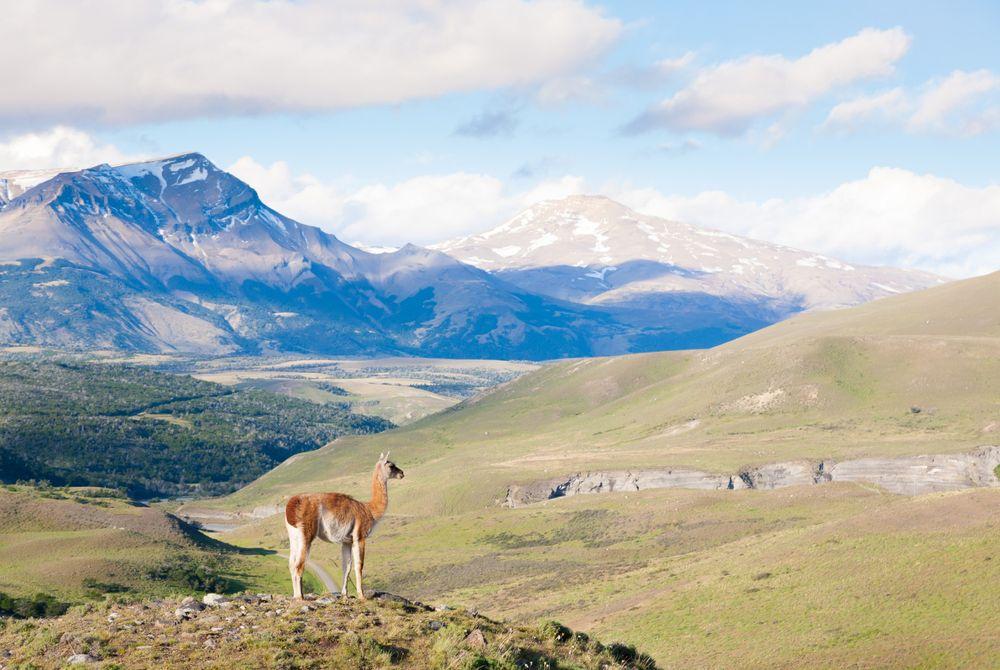 De 10 mooiste natuurgebieden van Chili