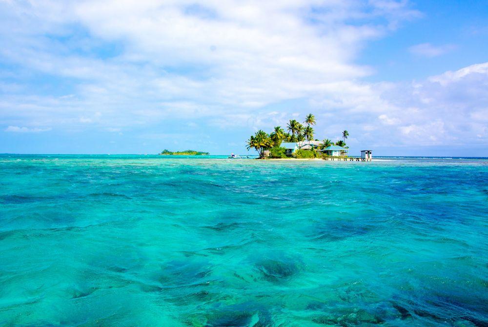 Wauw: Dit zijn dé 15 mooiste stranden van Midden Amerika
