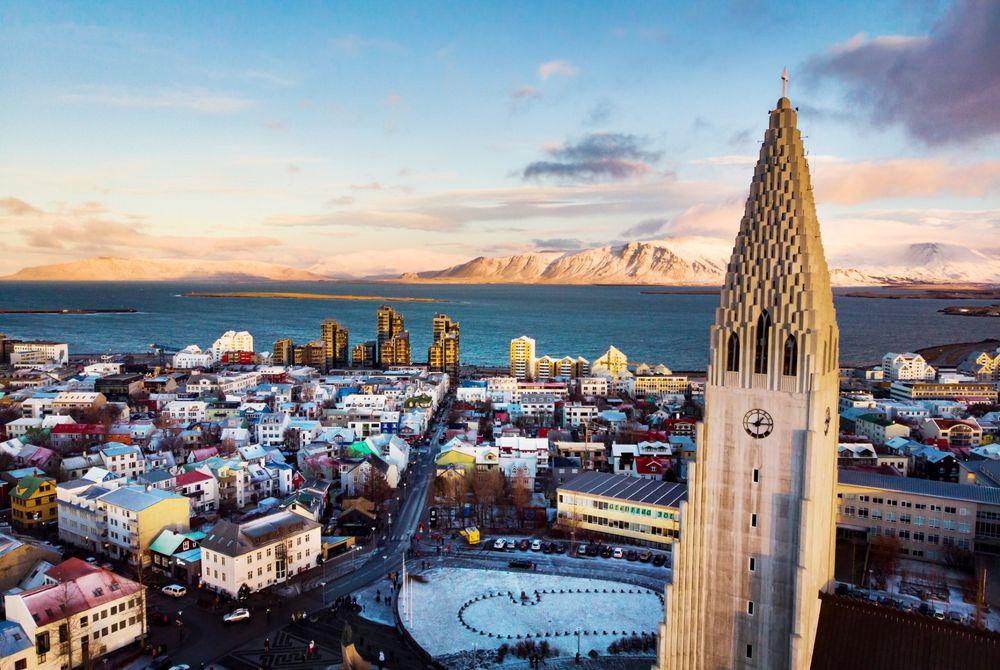 De 15 mooiste bezienswaardigheden in Reykjavik