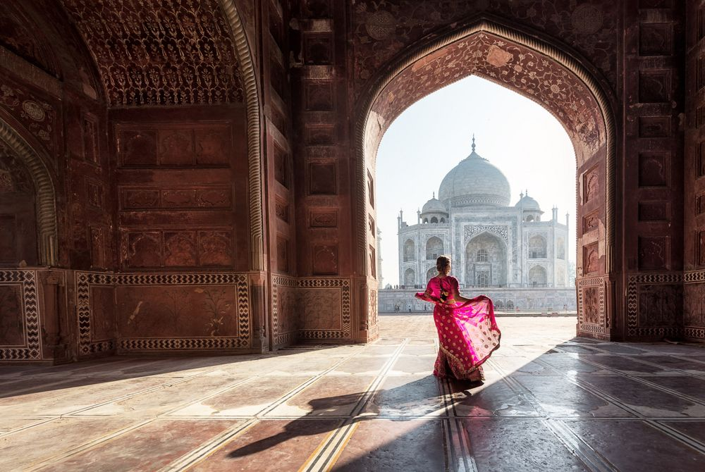 Déze India video is werkelijk schitterend