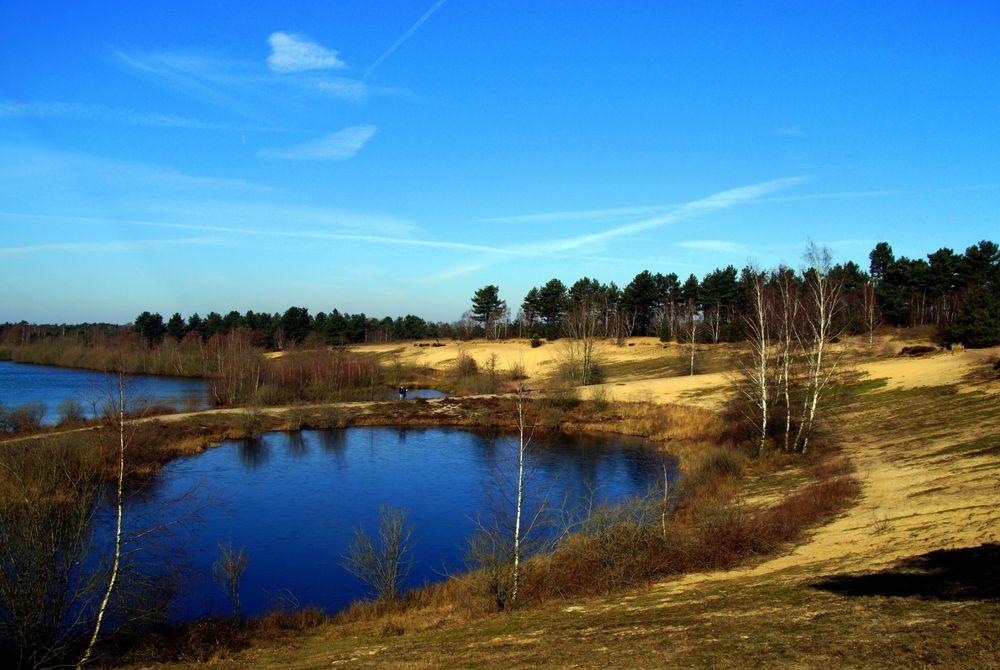 De 5 mooiste onbekende natuurparken van Nederland