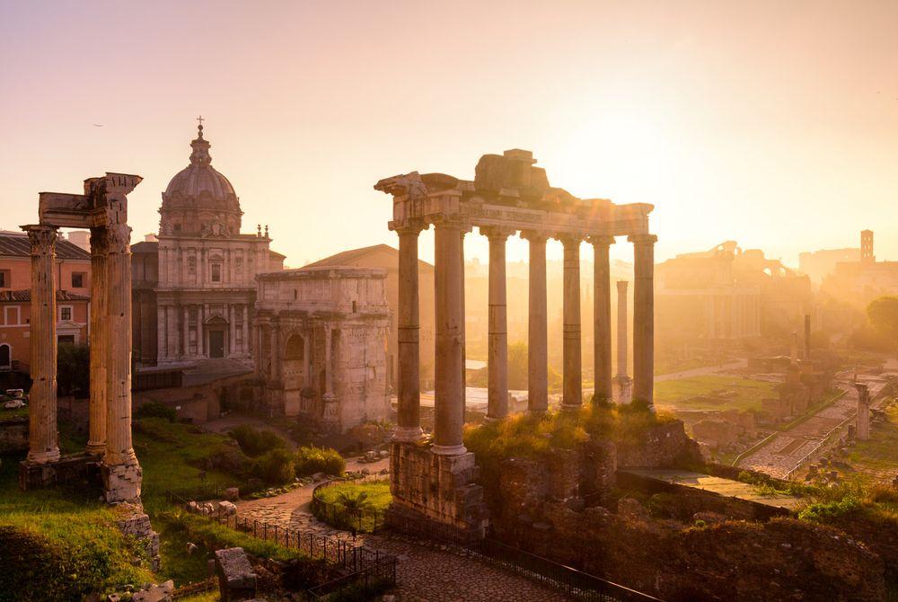 Top 25 dingen om te doen in Rome