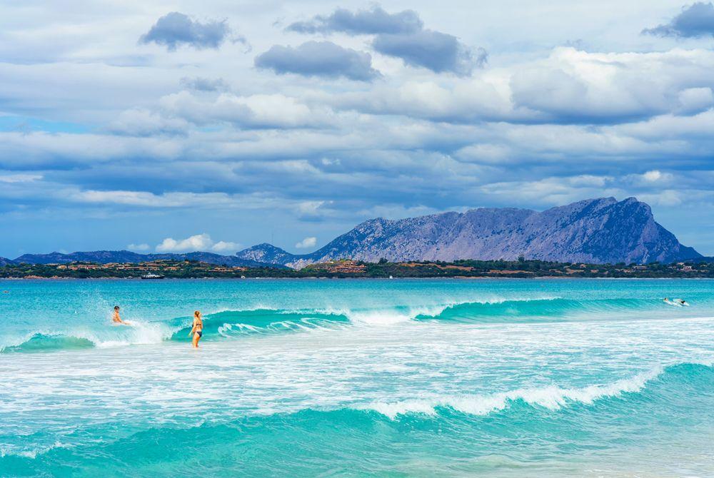 Dit zijn de 7 mooiste stranden van Sardinië