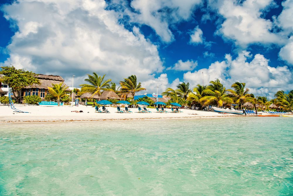 Dé 6 mooiste luxe resorts van Mexico (Filmpje)