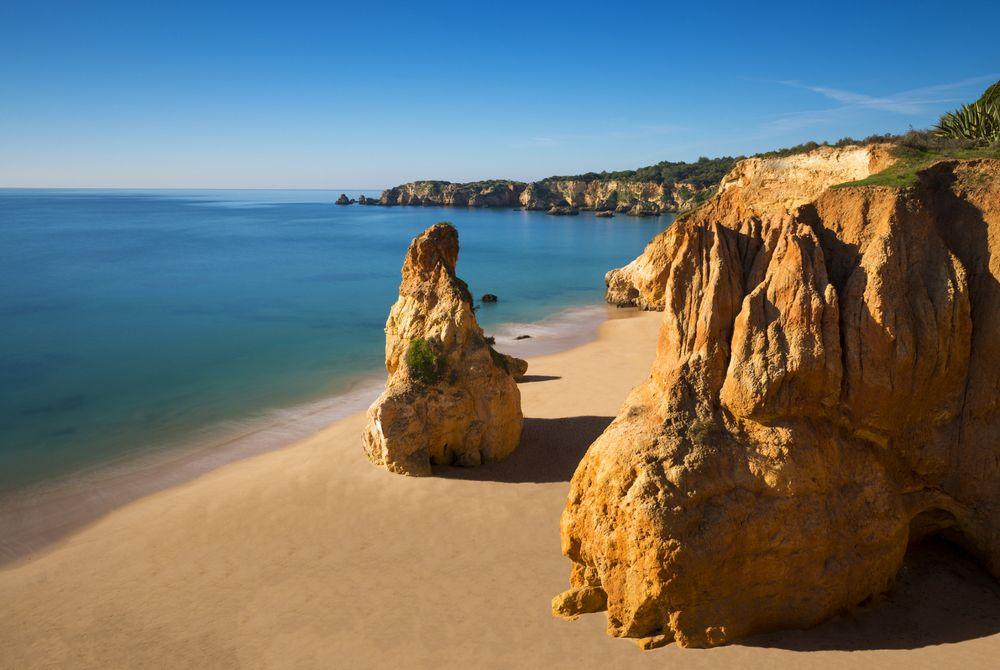 Dit zijn de 12 mooiste plekken van de Algarve