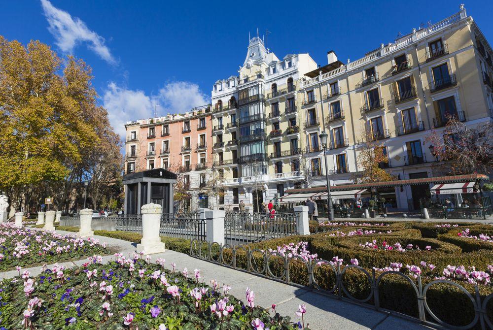 Top 25 dingen om te doen in Madrid