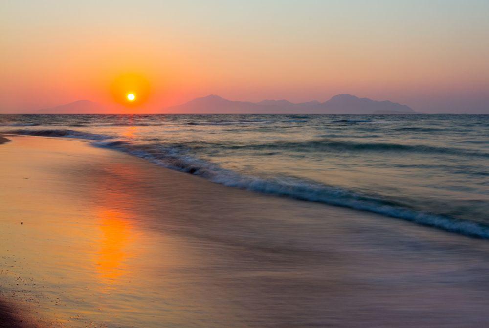 7x De mooiste stranden van Kos