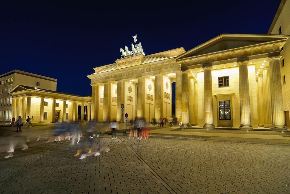 Top 25 dingen om te doen in Berlijn