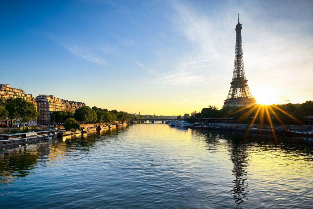 Top 25 dingen om te doen in Parijs