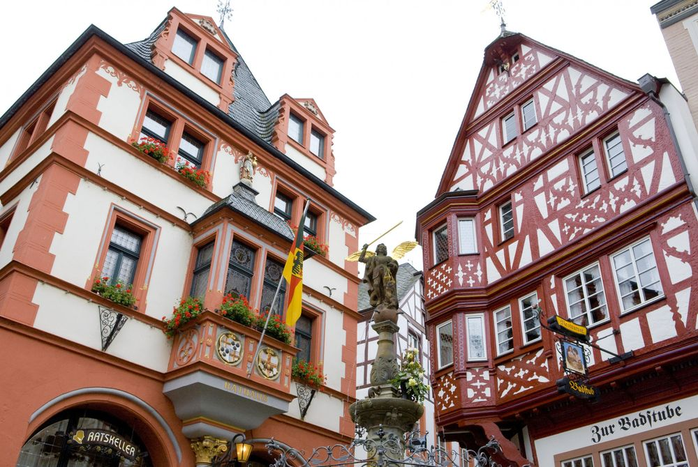 De 15 mooiste plekken van Rijnland-Palts