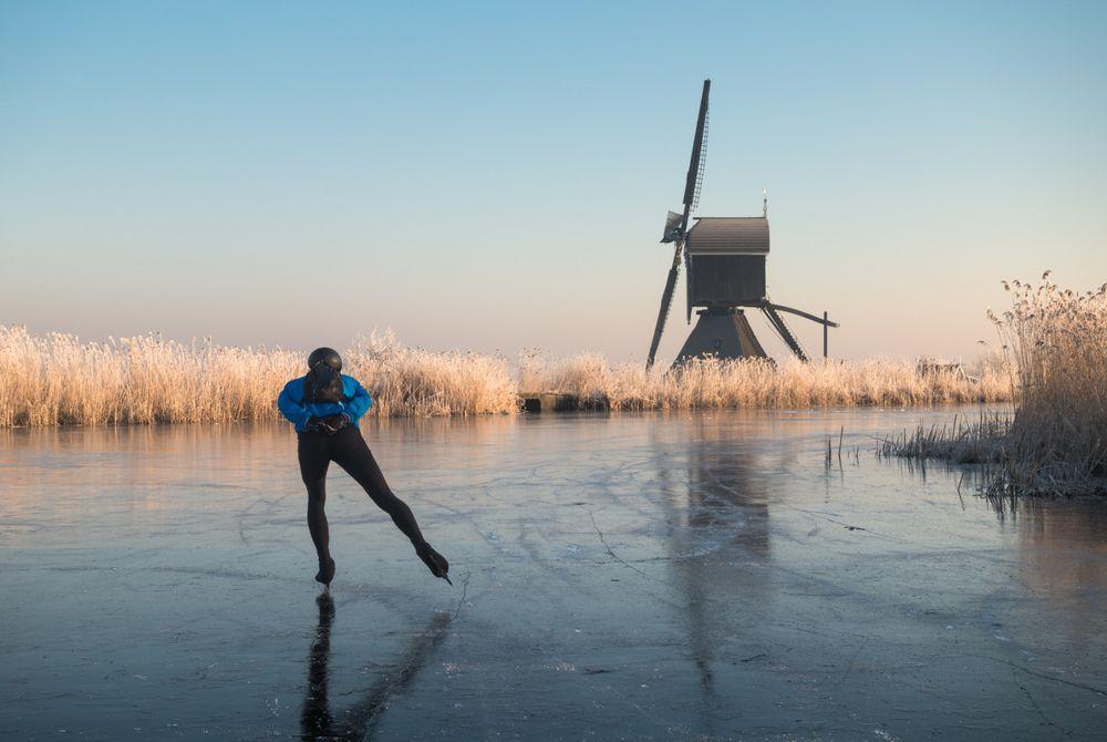 De Elfstedentocht: Ontdek de 11 steden van Friesland