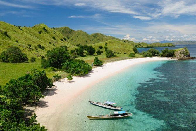 Kleine Soenda-eilanden
