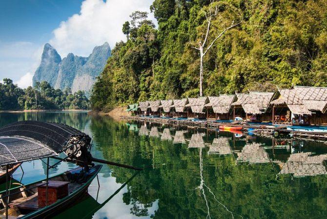 Khao Sok National Park