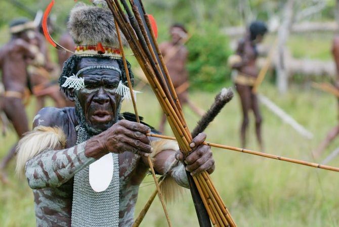 West-Papoea