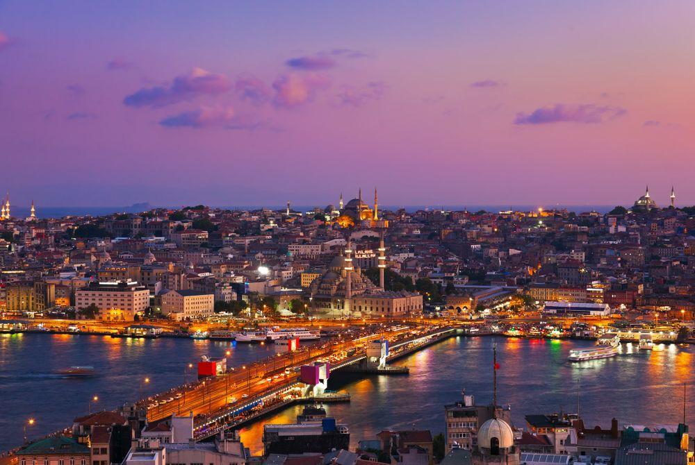 Hip Istanbul