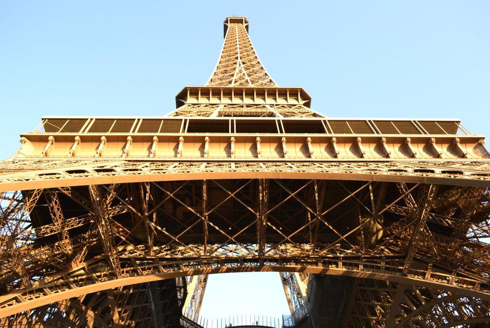 Parijs maar dan anders