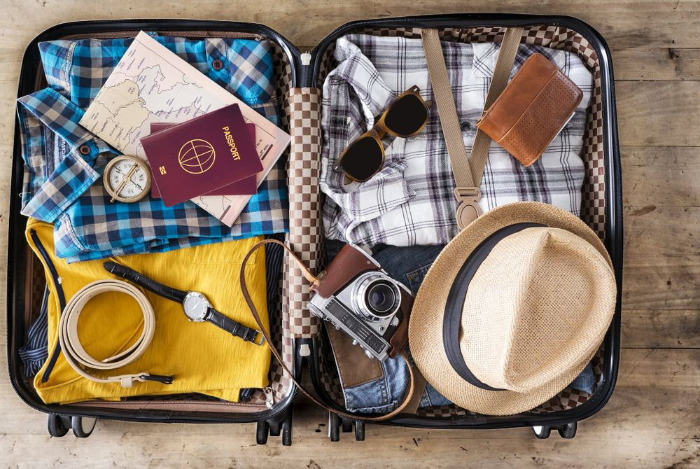 Reislust onverminderd goed